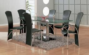 Teak Dining Room Table And Chairs by Dining Room Swanky Teak Dining Room Furniture Designed For