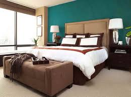 Sophisticated Bedroom Color Schemes Ideas Bedrooms Paint - Turquoise paint for bedroom