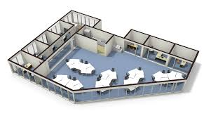 transparent office made in floorplanner com cool floorplans