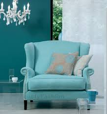 Colorful Accent Chairs by Accent Chairs Aren U0027t For Living Rooms Only Be Creative With Home