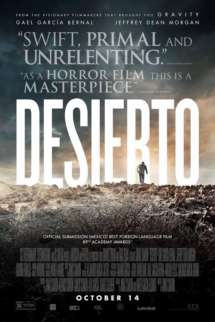 Desierto-Desierto