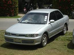 mitsubishi lancer 1 5 2003 auto images and specification