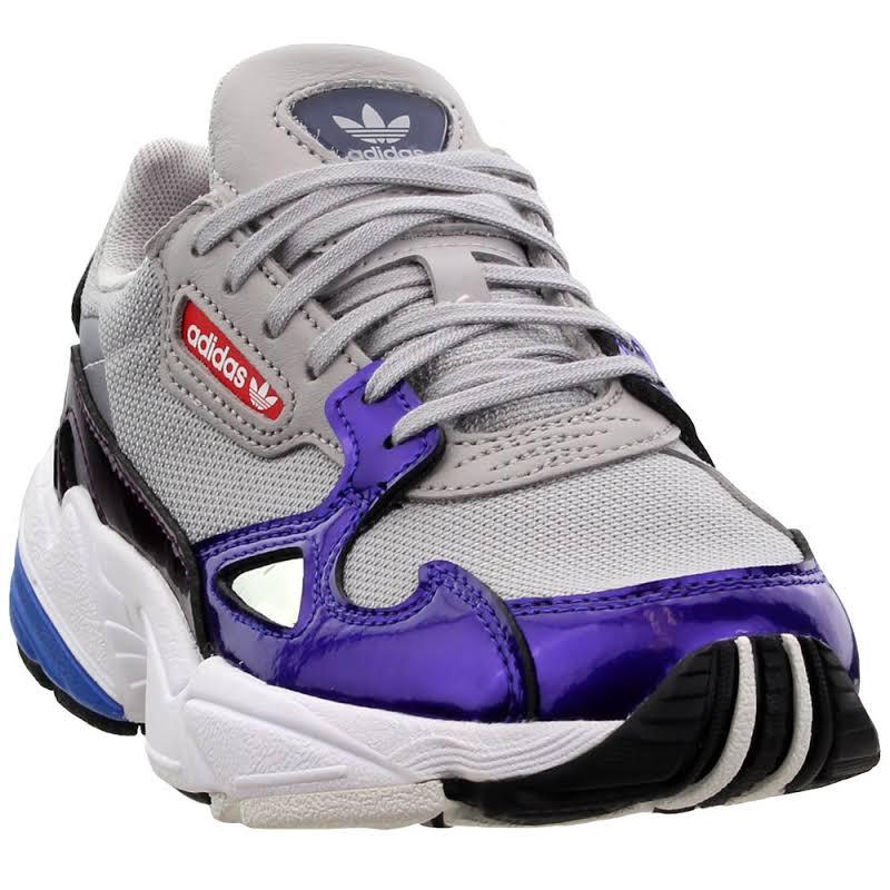 adidas Falcon Sneakers Grey- Womens