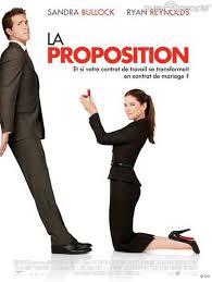 La Proposition film complet