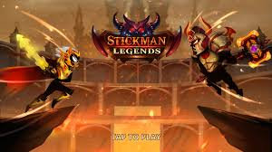 stickman legends ninja warrior mod apk v1 2 11 unlimited money