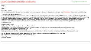 Maintenance Cover Letter Sample Resume For Hr Fresher