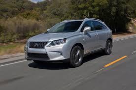 lexus rx 400h faults 2013 lexus rx350 reviews and rating motor trend
