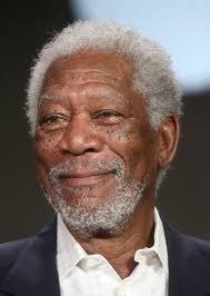 Morgan Freeman Biography   Biography com Biography com Morgan Freeman Photo