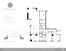 Vdara Panoramic Suite Floor Plan The Ogden Condos Of Las Vegas 150 N Las Vegas Blvd