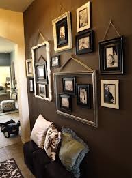 How To Make A Gallery Wall by A Great Way To Make A Photo Collage Just That Much More