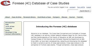 Research Strategy  Case Study   YouTube Forum  Qualitative Social Research