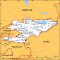 Powerful earthquake strikes southern Kyrgyzstan | Liveindia