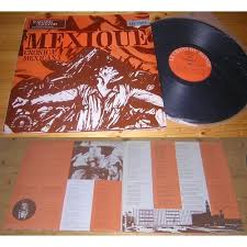 JUDITH REYES cronica mexicana, 33 1/3 RPM GATEFOLD a la venta en ... - 114212044