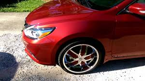 nissan altima 2016 tire size update new 2016 nissan altima on 20 u0027s youtube