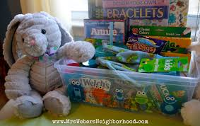 25 easter basket ideas for kids mrs weber u0027s neighborhood