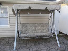 Replacement Canopy Covers by Get A Canopy Replacement For Swings