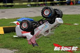 bigfoot king of the monster trucks bigfoot open house trigger king monster truck race4 big squid rc