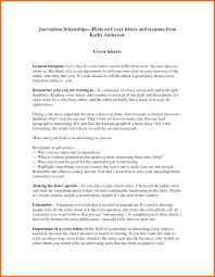 Electrical Engineering Internship Cover Letter Examples by Internship Cover Letters Examples Cover Letter For Internship