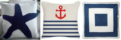 Nautical Home Accessories 10 Ways Patriotic And Nautical Ideas For Your Coastal 4th Of July