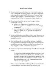 Literary analysis essay for a poem Purdue OWL  Writing About     Narrative essay revision checklist xlsm