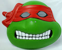 raphael halloween costume vintage raphael teenage mutant ninja turtles halloween mask mirage