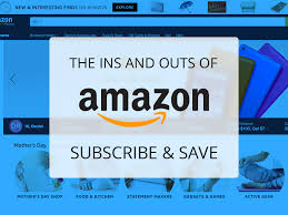 amazon black friday games calendar the ins and outs of amazon subscribe and save slickdeals net