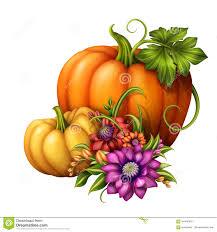 halloween clipart pumpkin pumpkin flower clipart collection