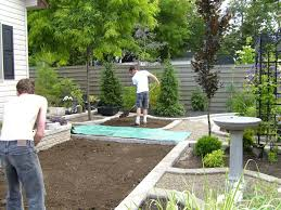 diy landscape design front yard landscaping ideas cheap amazing