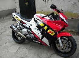 honda cbr street bike sportbike rider picture website