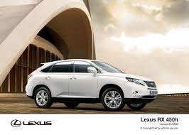 lexus uk rx lexus announces class leading emissions and fuel economy for new