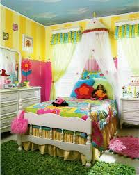 Decorating With White Bedroom Furniture Bedroom Attractive And Cheerful Wall Color Paint Ideas For Kid U0027s
