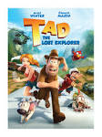Tad: The Lost Explorer - Studio Canal - Cinedigm Entertainment newvideo.com