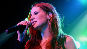 charlotte home theater wallpapers charlotte wessels delain artist backdrops home theater