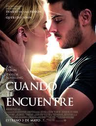 Cuando te encuentre (2012) [Latino]