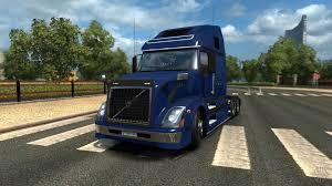680 volvo truck volvo vnl 670 for euro truck simulator 2