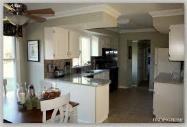 Beautiful Kitchen Cabinets by Beautiful Kitchen Color Ideas With Oak Cabinets U2014 Decor Trends