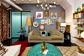 Jonathan Adler Home Decor by Jonathan Adler U0027s New York Office Space Is Just Like Him Colorful