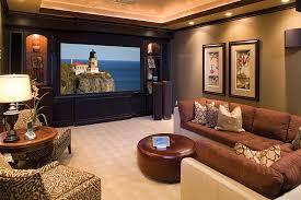 movie theater home idea gallery