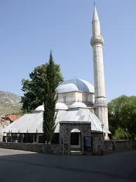 Karađoz Bey Mosque