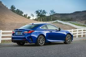lexus rc coupe orange 2016 lexus rc coupe revealed gets 200t model with 241 hp 2 liter