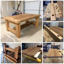 coffee table free coffee table woodworking plan jeff branch wooden