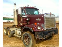 kenworth c500 1986 kenworth for sale used trucks on buysellsearch