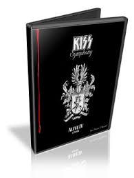 Download DVD   Kiss   Symphony Alive IV   DVDrip XVID Baixar Grátis