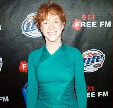 Kathy Griffin  Height