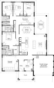 100 open floor plans small house open floor plan remodel