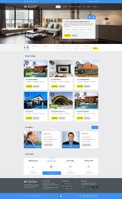 sweethome responsive real estate wordpress theme by premiumlayers