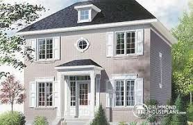 European House Designs European House Designs From Drummondhouseplans Com P 7