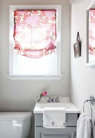 Redecorating Bathroom Ideas by Curtains Bathroom Window Treatments Curtains Decorating Best 25