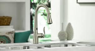 Moen 7594esrs Motionsense Kitchen Faucet Review Best Kitchen