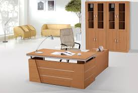 Contemporary Office Desk by Stylish Design For Office Table Furniture Design 46 Office Table